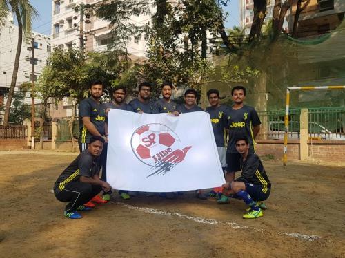 SWP Football Team